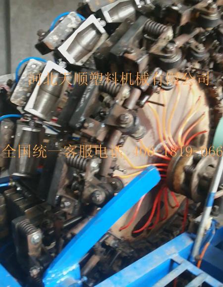 TSCX202B-16/1营养杯成型机