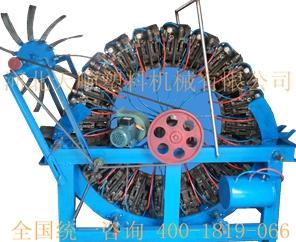 TSCX202B-20/1营养杯成型机
