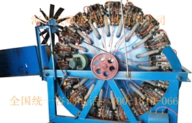 TSCX212B-18/3强冷式成型机
