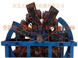 TSCX0-7手揪式成型机